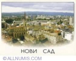 Image #1 of Novi Sad - city views