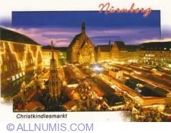 Nuremberg - Christmas Market