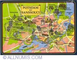 Image #1 of Potsdam with Sanssouci