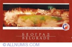 Image #2 of Belgrade - The Red Star Stadium