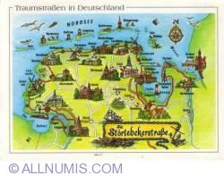 Image #1 of Traumstrassen in Deutschland