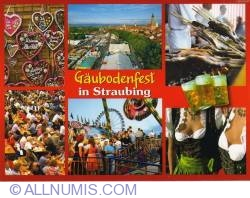 Image #1 of Straubing - Gäubodenfest