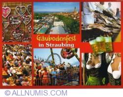 Image #2 of Straubing - Gäubodenfest