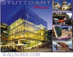 Image #2 of Stuttgart - City museums