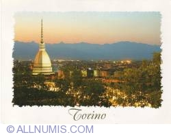 Image #1 of Turin - Mole Antonelliana