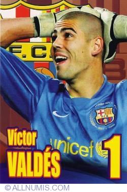Imaginea #2 a Victor Valdes