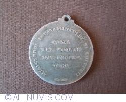 Image #2 of 1960 School handball championship