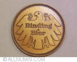 Image #2 of 1 Runde Binding Bier