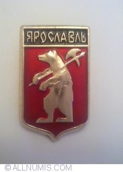 Imaginea #1 a Iaroslavl