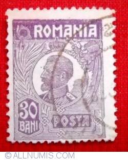 30 Bani - Regele Ferdinand