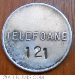 Image #2 of JETON TELEFONIC