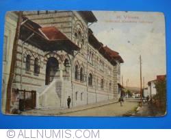 Image #1 of Râmnicu Valcea - Gymnasium Alexander Lahovary