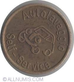 Imaginea #1 a AN - autolavaggio  self-service