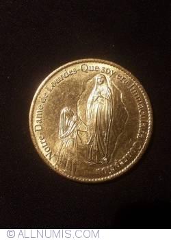 Imaginea #2 a Sanctuaires Notre Dame de Lourdes