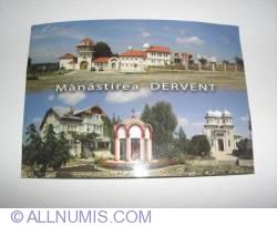 Image #1 of Mănăstirea Dervent (jud. Constanţa)
