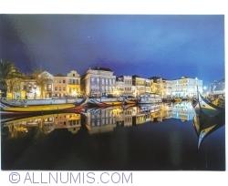 Image #1 of Aveiro by night