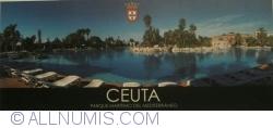 Image #1 of Ceuta - Maritime Park of the Mediterranean