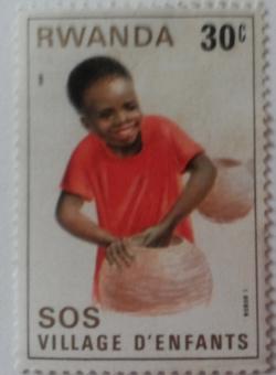 Image #1 of 30 Cents 1981 - SOS Children's Village