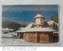 Image #1 of Petru Vodă Monastery