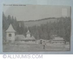 Image #2 of Petru Vodă Monastery