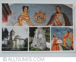 Image #1 of Ruginoasa - The Princely Church of the Assumption