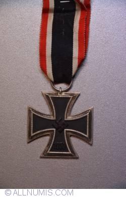 Imaginea #1 a Crucea de Fier, clasa a II-a 1939-1945