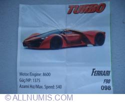 Image #1 of 98 Ferrari F90