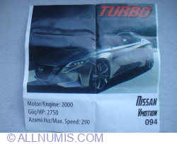 Image #1 of 094 - Nissan Vmotion