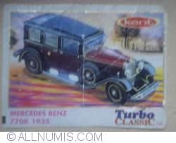 Image #1 of 108 - Mercedes Benz 770K 1935