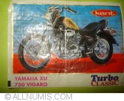 Image #1 of 137 - Yamaha XU 750 Vigaro