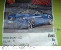 Image #1 of 152 - Volvo V40