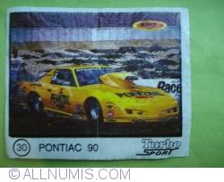 30 - Pontiac 90