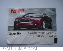 Image #1 of 264 - Jaguar B99