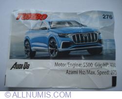 Image #1 of 276 - Audi Q8