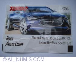 Image #1 of 294 - Buick Avista Coupe