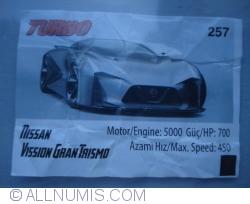 Image #1 of 257 - Nissan Vission Gran Turismo