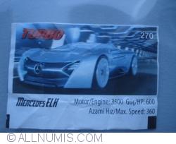 Image #1 of 270 - Mercedes ELK