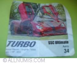 Image #1 of 34 - SSC Ultimate Aero