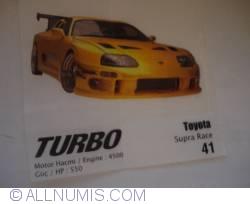 Image #1 of 41 - Toyota Supra Race