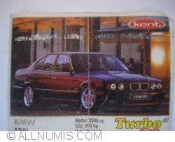 Image #1 of 427 - BMW 525i