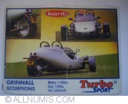 Image #1 of 43 - Grinnall Scorpions