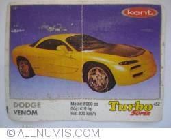 Image #1 of 452 - Dodge Venom