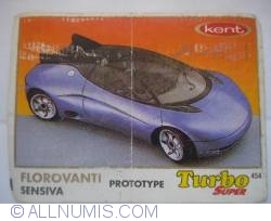 454 - Florovanti Sensiva