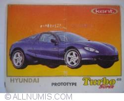 Image #1 of 459 - Hyundai Prototype