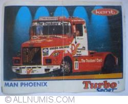 5 - Man Phoenix