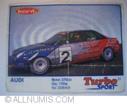 Image #1 of 51 - Audi