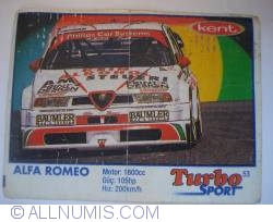 Image #1 of 53 - Alfa Romeo