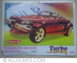 """Image #1 of 532 - Plymouth Prowler """"Prototyoe"""""""
