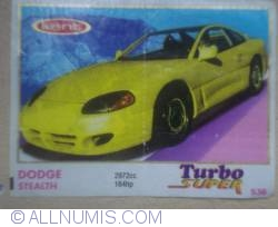 Image #1 of 536 - Dodge Stealth