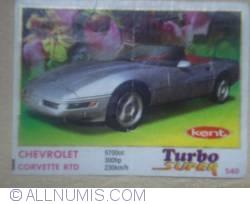 Image #1 of 540 - Chevrolrt Corvette RTD